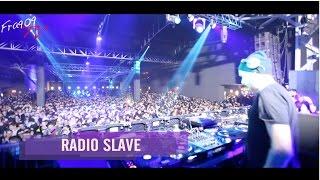 FRA909 Tv - RADIO SLAVE  @ FABRIQUE MILANO