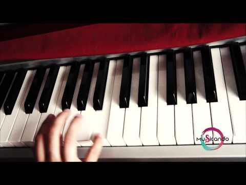 NIVEL 3   Piano - ¡Ay, mi gato!