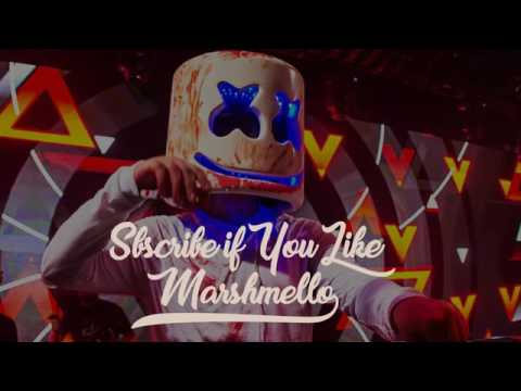 Mike Perry - The Ocean (Marshmello remix)