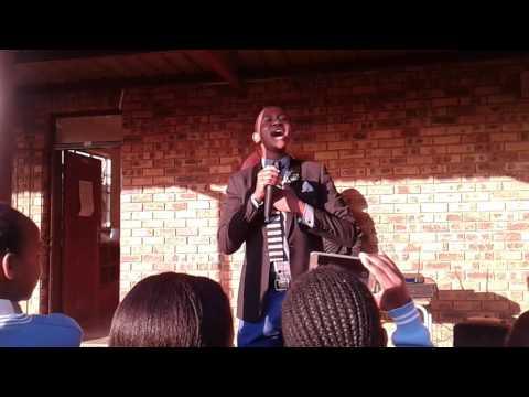 Nkosi Sihlangene - Tumisang Moremedi