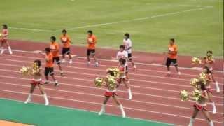 2012.6.2 清水エスパルス ファン感謝デー FES 草薙陸上競技場.