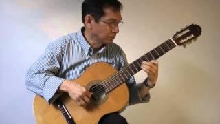 GỌI TÊN BỐN MÙA (Four Seasons)- Trịnh Công Sơn, Arr. for Guitar: ĐĂNG THẢO