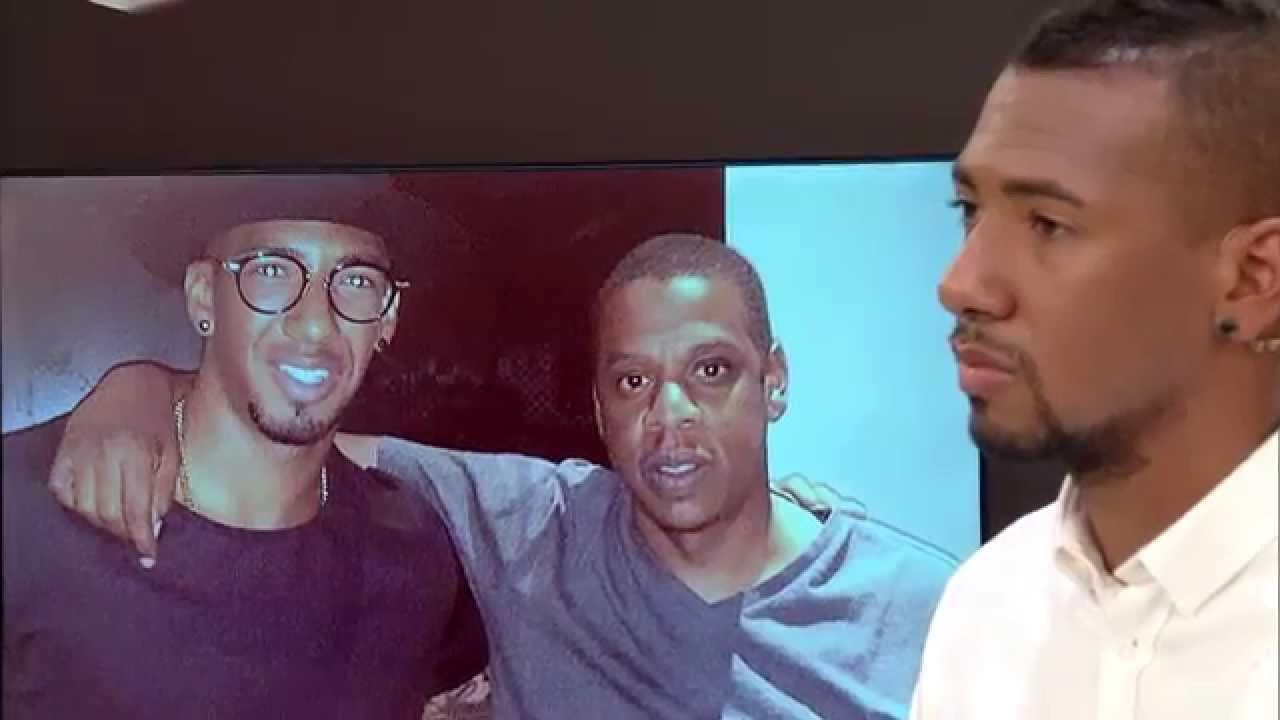 Boateng Jay Z