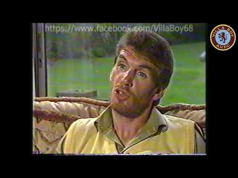 Aston villa champions review - bbc football focus - 1987