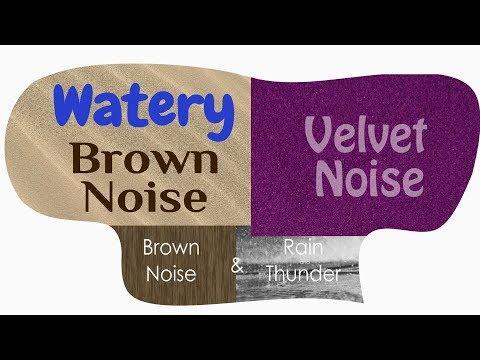 Triple Sleep Noise