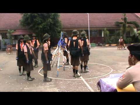YEL-YEL PRAMUKA REGU TULIP 1 SDSN 05 CIPEDAK (Z-FIVE)