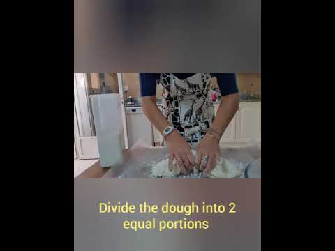 recette-des-baguettes-facile-sans-machine-à-pain-/-baguettes-recipe-without-bread-maker