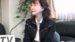 出演:梅谷ますみ、藤谷清六 動画製作:ハロー山梨 YaYaYa TV http://ww...