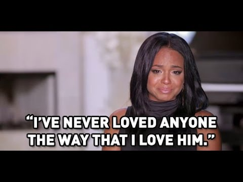 Christina Milian Breaks Down Over Her Break Up With Lil Wayne! (VIDEO)