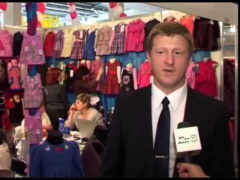 купить платье для девочки - YouTube