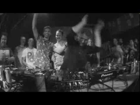 Jimpster - From Boiler Room to blau niteclub - 21.09.13 Who Cares
