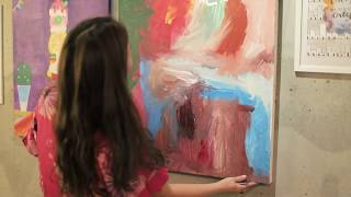 Every Child is an Artist' Exhi…