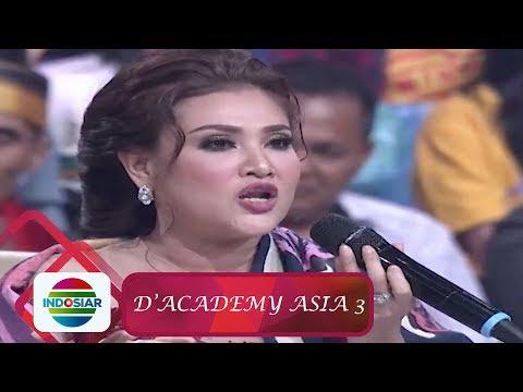 Tegang! Komentator DAA 3 Debat karena Azio