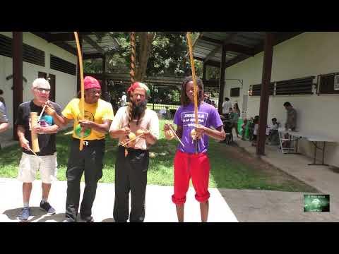 Visitando a Orocovis y Jayuya Puerto Rico