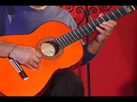 Armik - Love Letters - OFFICIAL - Nuevo Flamenco - Spanish Guitar