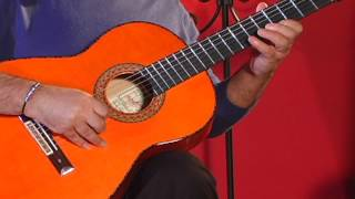 Armik - Love Letters - (Romantic Spanish Guitar) - Official