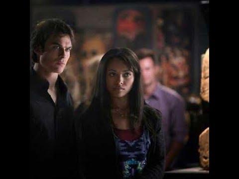 Download [TVD] Damon & Bonnie || Endgame || Season 1 Episode 3 [AU]