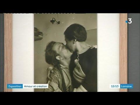 """Exposition - """"Couples modernes"""" au Centre Pompidou-Metz"""
