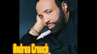 Andrae Crouch Featuring El DeBarge - The Lord Is My Light
