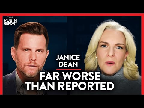 Media Ignores New Details of Cuomo Nursing Home Scandal | Janice Dean | POLITICS | Rubin Report