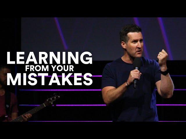Live Like David   Pastor Ben Fagerland