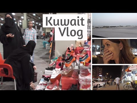 A Typical Weekend in Kuwait Vlog