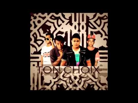 TON CHOIX officiel Audio Lil'D ft B'hey ft Tokyo ft Khal'lil Gosse by Mel Kaz VEVO