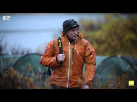 Listen to the pros: Nature & wildlife photography, Nikon D5, Ole Jørgen Liodden