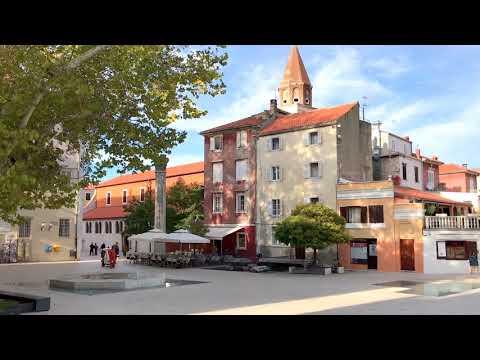Weekend in Zadar (Croatia)October 2017 (Travel Vlog)
