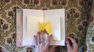 [AIP] Artist Immersion program Italy: Book exploration by Sarah Rose Italy 2019
