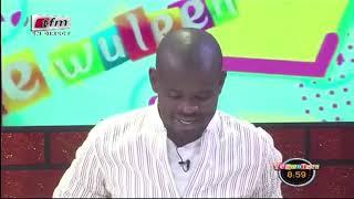 RUBRIQUE SPORT AVEC MAMADOU NDIAYE dans Yeewu Leen du 30 Janvier 2019