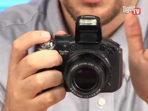 canon powershot s5 is digital camera youtube rh youtube com canon powershot s5is user manual