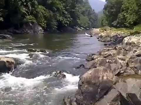 Giram ratap yg menelan banyak korban ( sungai TUBU)