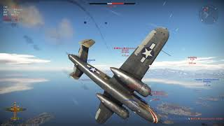 War Thunder - Морские сражения