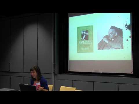 Sarah Posman - Charles Olson on the Yucatan Peninsula (not) Looking at Europe