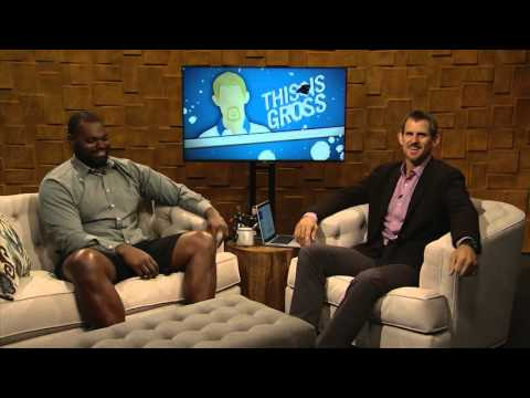 This Is Gross: Michael Oher