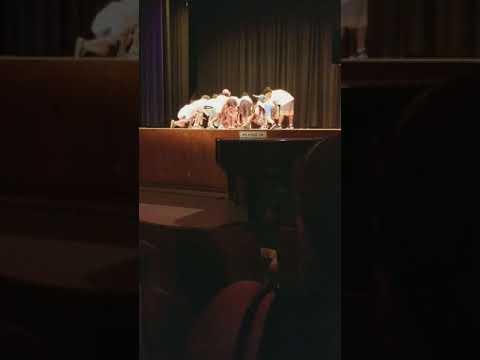Nathan performance at Lashon Academy