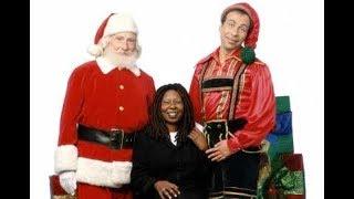 En busca de Santa Claus (2001) - LATINO (película completa)