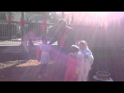 Chesapeake Christian Academy's 2014 Christmas Program
