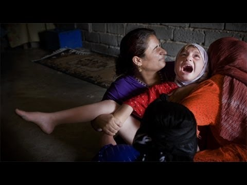 BRUTAL Female Genital Mutilation Happening to American Girls