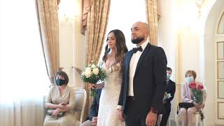 031021 Wedding Instagram Video | ALBION VIDEO
