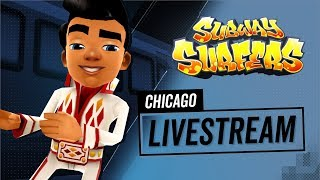🔴 Rex Wrecks This Update | Subway Surfers Gameplay | Chicago