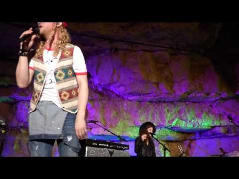 Allen Stone, Love Where You're At...