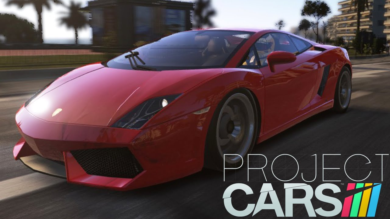 project cars | lamborghini gallardo lp560-4 mod - youtube