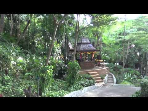 Four Seasons Resort, Koh Samui, Thailand (1)