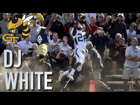 "DJ White || ""Man on a Mission"" 