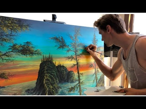 Artist Life: My First Art Fair EVER! (ColorByFeliks)