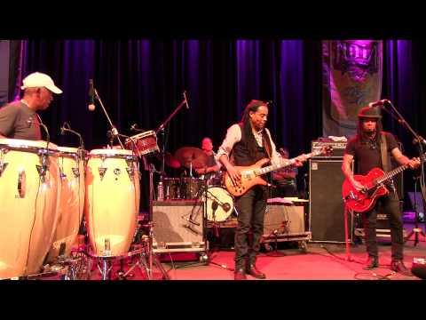 Funk It's Jazz Fest 2014 Highlight Video