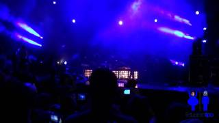 Indie Rock Festival - Eduardotipo