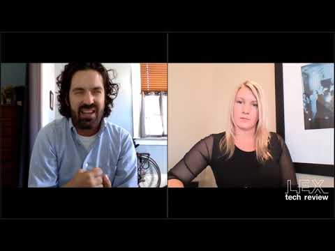 How to Move to a Subscription-Based Legal Services Model - Andrew Legrand